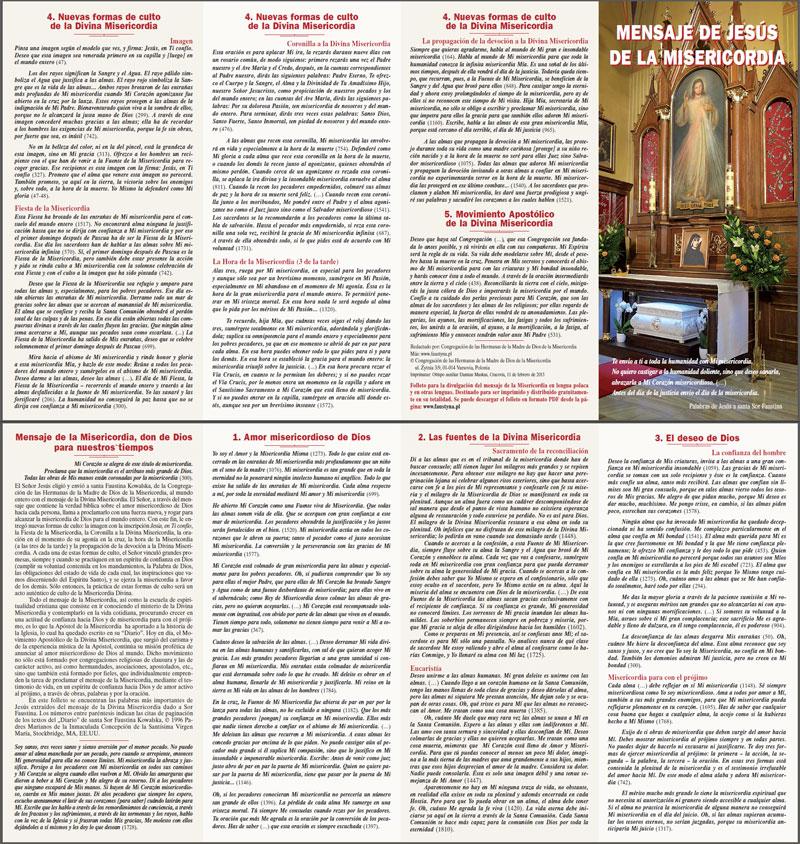 diario de st faustina pdf