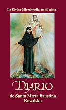 Biblioteca - Obras de Santa Faustina - El Diario