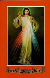 GESU', CONFIDO IN TE! Preghiere di Santa Suor Faustina