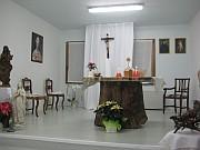 Cappella santa Faustina - WŁOCHY