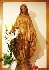 Maria Mutter Der Barmherzigkeit