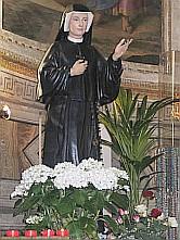Sanctuaires - Rome - Maison de la Congrégation des Sœurs de Notre Dame de la Miséricorde