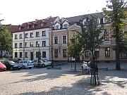 Płock - Heiligtum der Barmherzigkeit Gottes