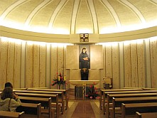 Shrines - Łagiewniki - Basilica