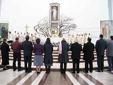 """The """"Faustinum"""" Association - Volunteers and Members - Membership"""