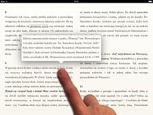 """""""Dzienniczek"""" w formie i Books"""