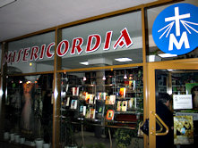 """Misericordia"" Publishing House - Distribution"