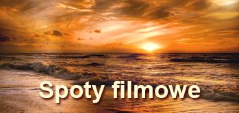 spoty filmowe