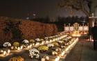 cmentarz zakonny w Krakowie-Lagiewnikach