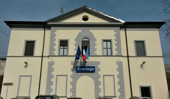 Kaplica Siostry Faustyny - Italia