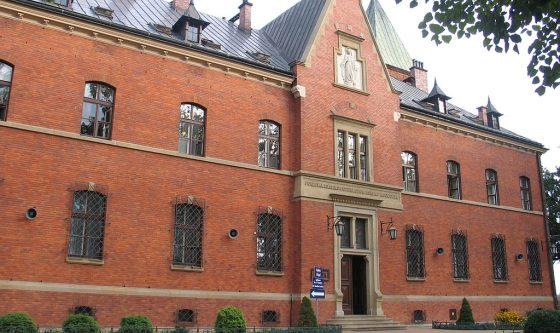 Klasztor ZMBM w Krakowie-Lagiewnikach