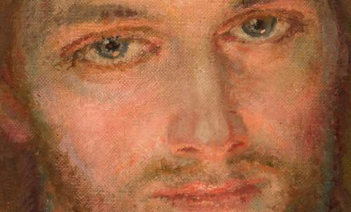 Cudowny obraz Jezusa