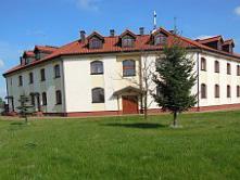 Klasztor kontemplacyjny ZMBM