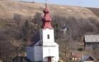 Drienica - cerkiew grekokatolicka