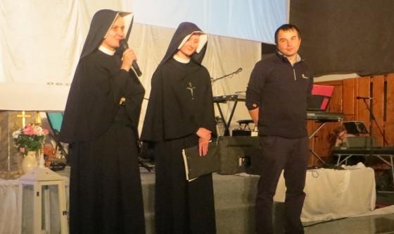 Siostry z hruszowskiej wspolnoty