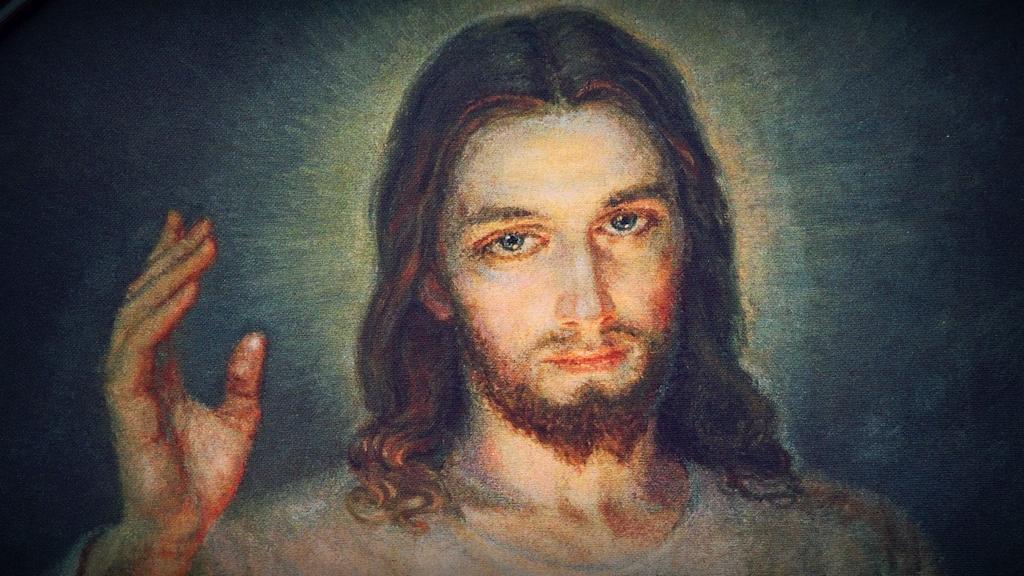 Litania do Miłosierdzia Bożego