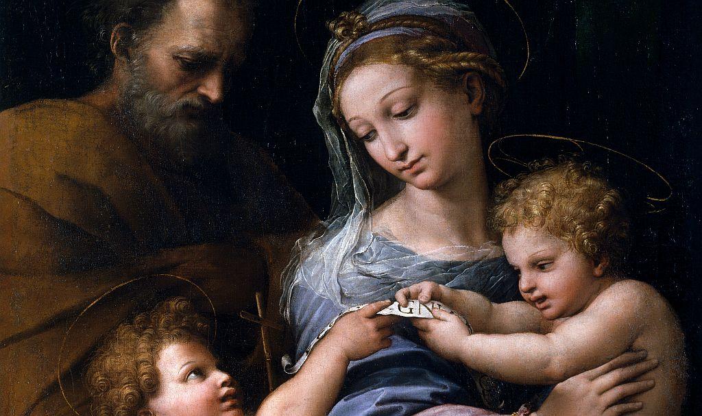 Święto Świętej Rodziny | Miłosierdzie - św. Faustyna - Dzienniczek -  Koronka - obraz Jezu, ufam Tobie - Sanktuarium - online